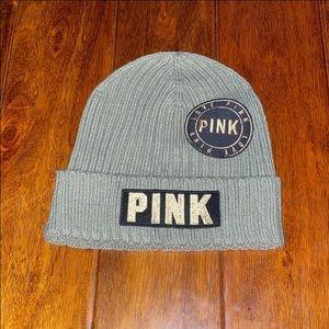 VS PINK Beanie